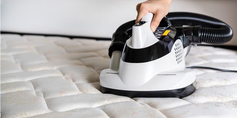 Comment nettoyer à la vapeur un matelas ?